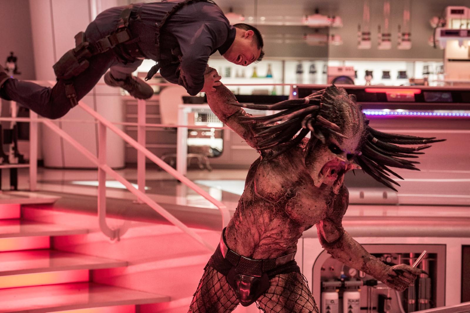 [Films] The Predator 4908697