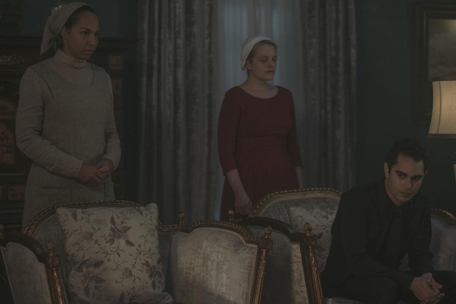 [Séries TV] The Handmaid's Tale : la servante écarlate, Saisons 1 à 3 2214684