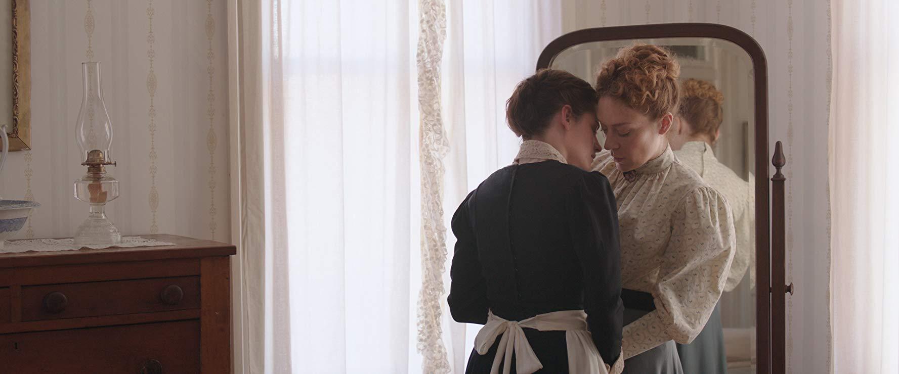 Chloe Sevigny et Kristen Stewart