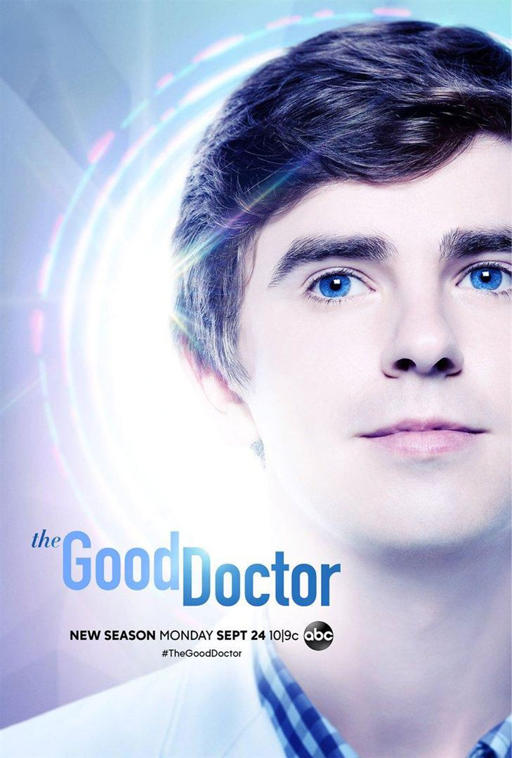 [Séries TV] Good Doctor, Saisons 1 & 2 5464494