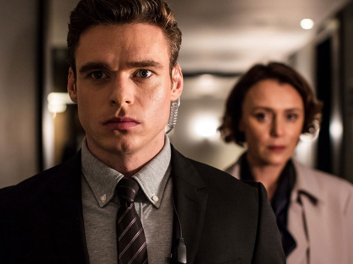 [Séries TV] Bodyguard, Saison 1 3398255