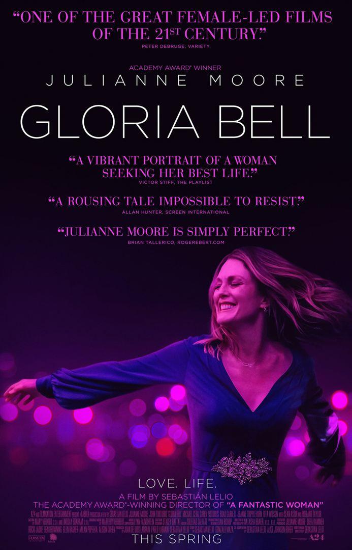 Poster Gloria Bell