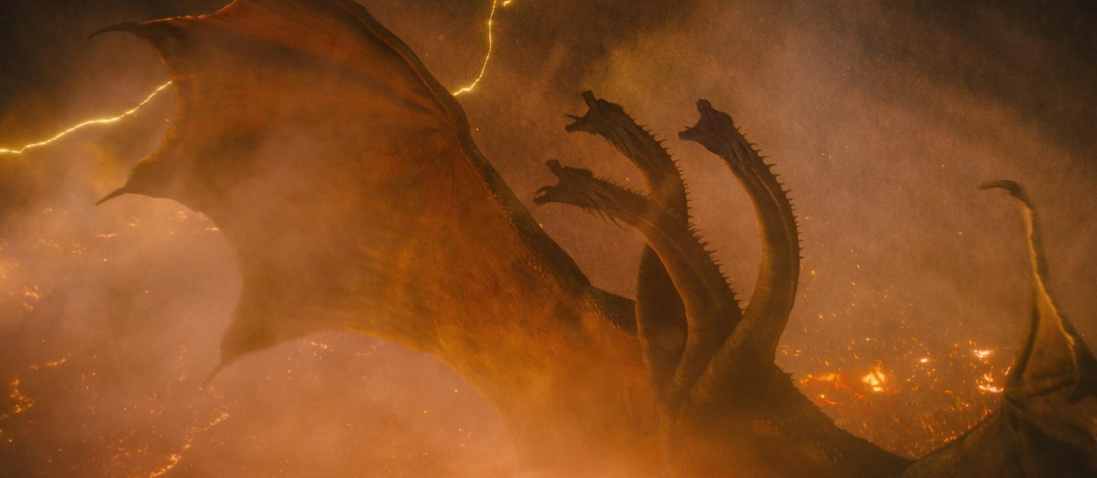 [Films] Godzilla 2 : Roi des monstres 0086287