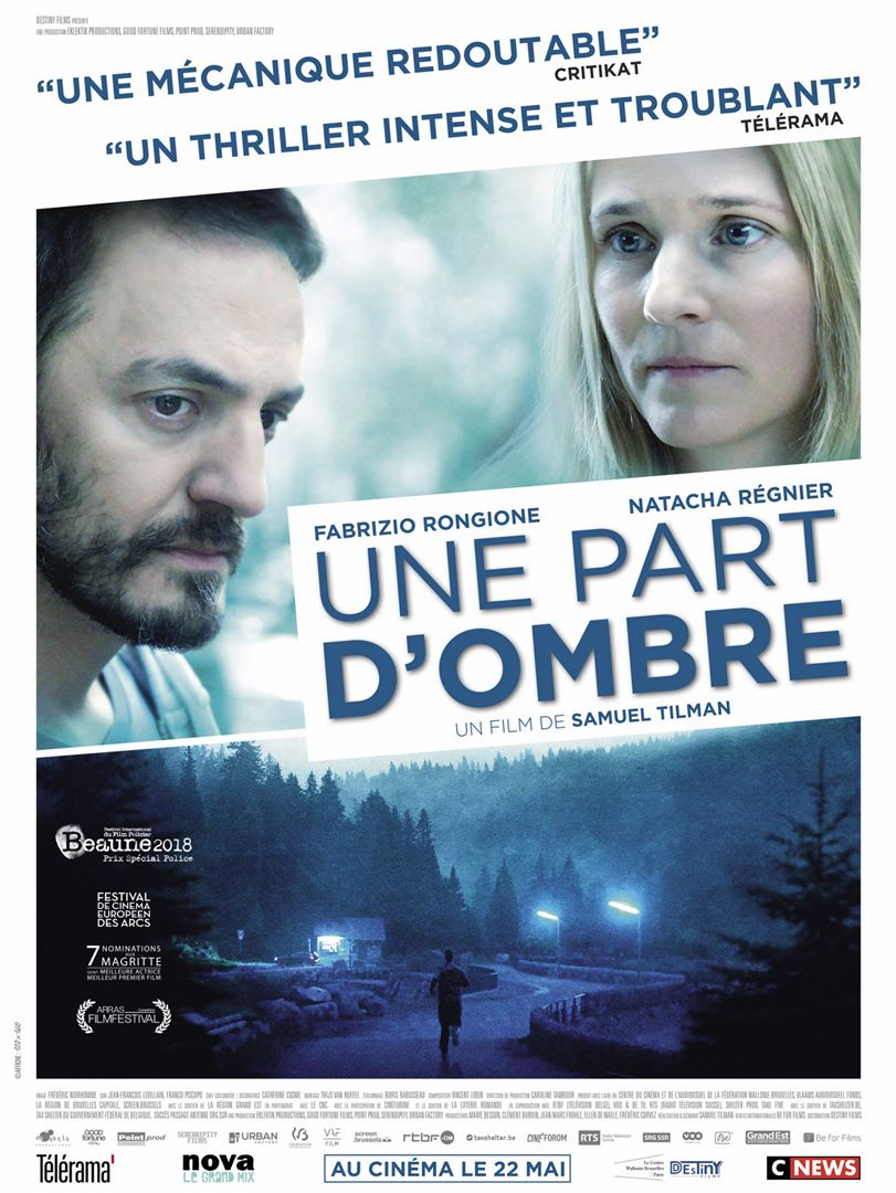 Une part d'ombre (2018) Streaming VF