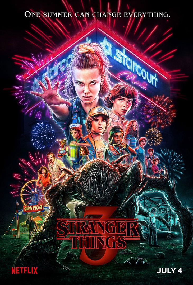 [Séries TV] Stranger Things, Saisons 1 à 4 2737134