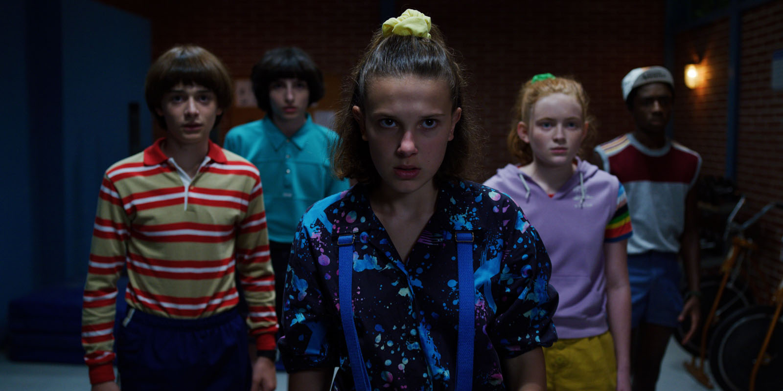 [Séries TV] Stranger Things, Saisons 1 à 4 1901276