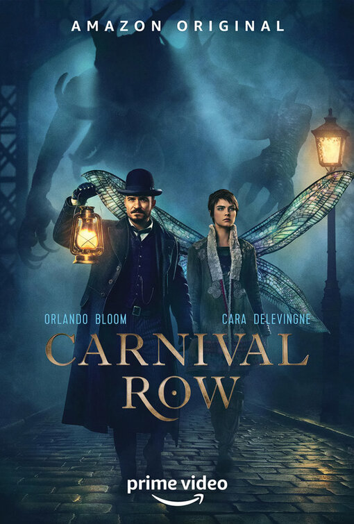 [Séries TV] Carnival Row, Saisons 1 & 2 5108557