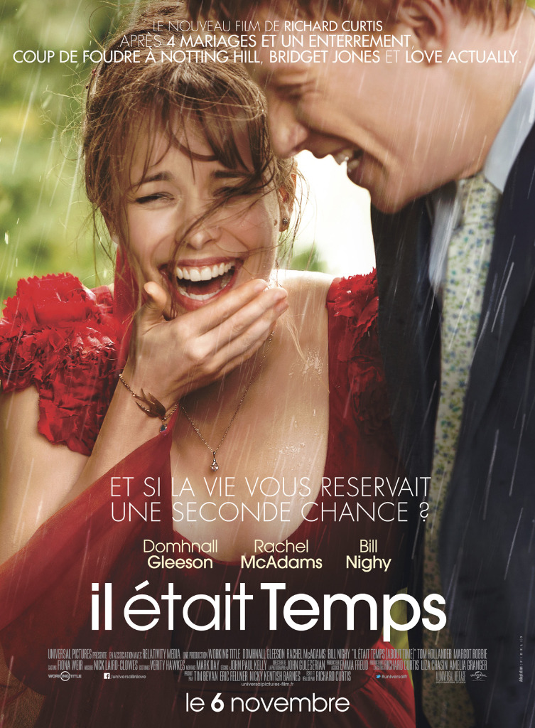 films-cinema-about-time-il-etait-temps-richard-curtis