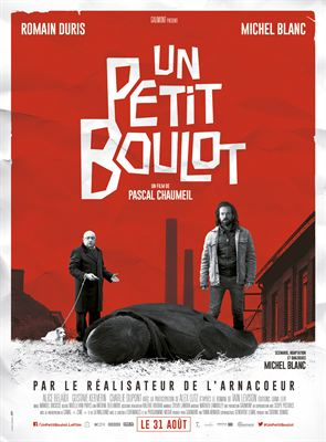 Un petit boulot french dvdrip