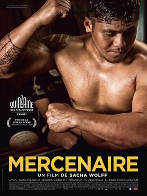 Mercenaire french dvdrip