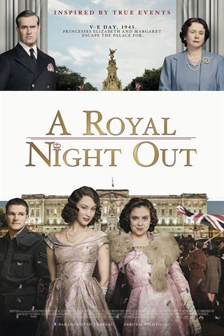 A Royal Night Out french dvdrip