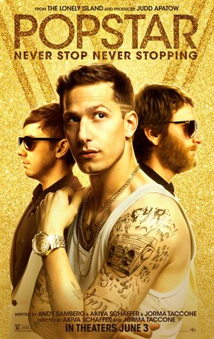 Popstar: Never Stop Never Stopping french dvdrip