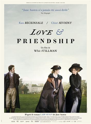 Love & Friendship dvdrip french
