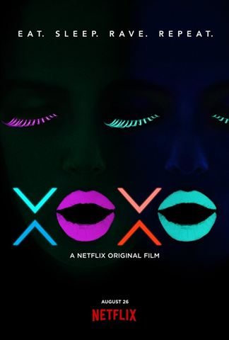 XOXO french dvdrip