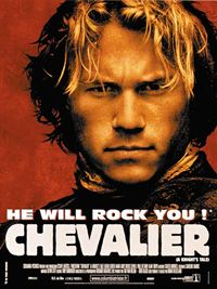 film Chevalier en streaming