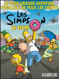 Regarder Les Simpson - le film en streaming