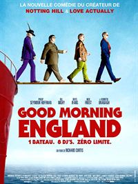 Good Morning England streaming