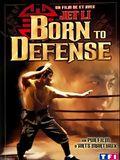 film Born to Defense en streaming
