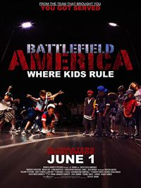film Dance Battle America en streaming