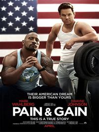 film No Pain No Gain FRENCH CAM 2013 en streaming
