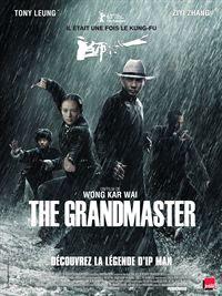 film The Grandmaster en streaming