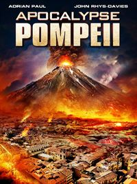film Apocalypse Pompeii en streaming