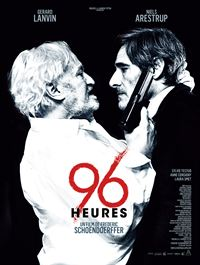 96 Heures streaming