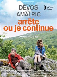 Film Arrête ou Je Continue en streaming