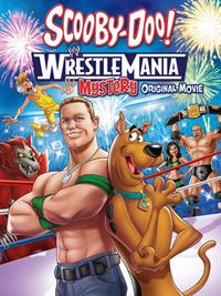 Scooby-Doo! WrestleMania - La folie du ... streaming