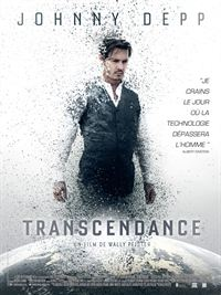 film Transcendance en streaming