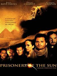 film La mal�diction de la pyramide en streaming