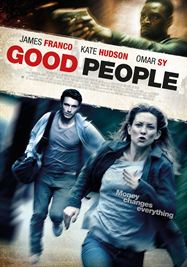 film Good People en streaming