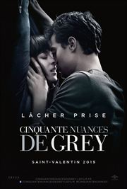 film Cinquante Nuances de Grey en streaming