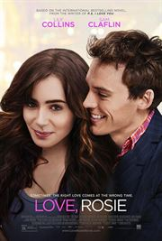 Love, Rosie streaming