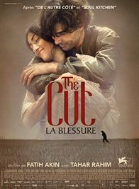 The Cut streaming