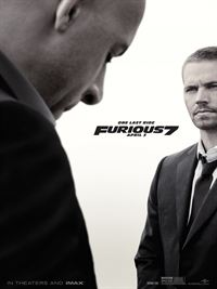 film Fast and Furious 7 en streaming