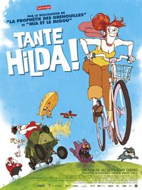 Film Tante Hilda ! en streaming