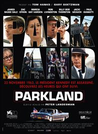 film Parkland en streaming