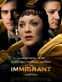 The Immigrant streaming