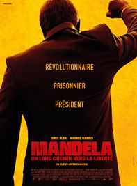film Mandela : Un long chemin vers la liberté en streaming