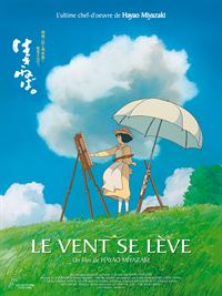 Film Le Vent se lève en streaming