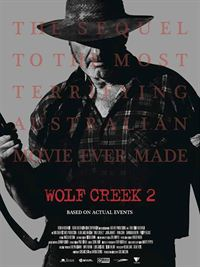 Film Wolf Creek 2 en streaming