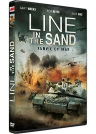 A Line in the Sand streaming