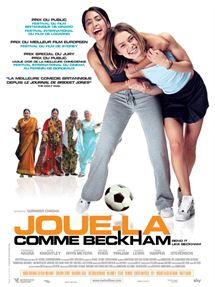 Joue-la comme Beckham