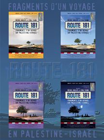Route 181
