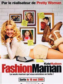 Fashion Maman
