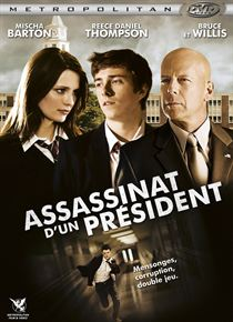 Assassinat d'un Président