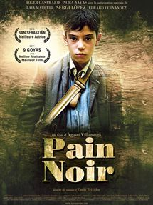 Pain noir streaming