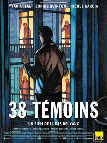 38 témoins