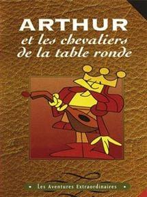 Arthur et les chevaliers de la table ronde film 1966 - Le roi arthur et les chevaliers de la table ronde ...